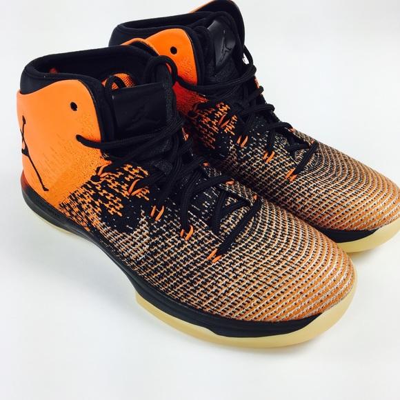 Nike Air Jordan XXXI Shattered Backboard shoe 11 216e8f81ee22